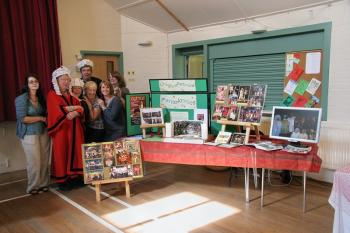 Trustees Open Morning 2011 - Chagford Pantomime